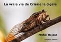 Michel Rajaut - La vraie vie de Crissie la cigale.