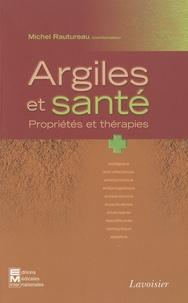 Argiles et santé - Propriétés et thérapies.pdf