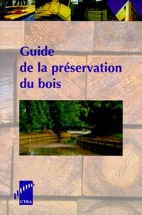 Birrascarampola.it Guide de la préservation du bois Image