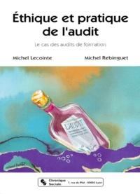 Michel Rebinguet et Michel Lecointe - .