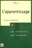 Michel Récopé - L'apprentissage.