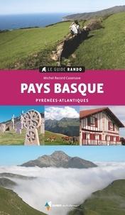 Michel Record Casenave - Pays Basque - Pyrénées-Atlantiques.
