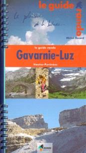 Michel Record - Gavarnie-Luz - Hautes pyrénées.