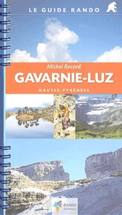 Michel Record - Gavarnie-Luz.