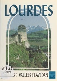 Michel Record et Philippe Douste-Blazy - Lourdes et les sept vallées.
