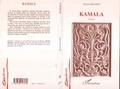 Michel Régnier - Ecritures  : Kamala.