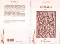 Michel Régnier - Kamala.