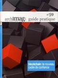 Michel Remize - Blockchain : le nouveau cadre de confiance.