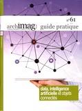 Michel Remize - Data, intelligence artificielle et objets connectés.