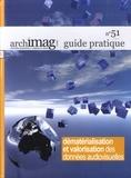Michel Remize - Dématérialisation et valorisation des données audiovisuelles.