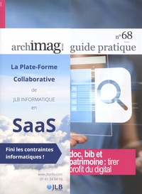 Michel Remize - Doc, bib et patrimoine : tirer profit du digital.