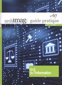 Michel Remize - Droit de l'information.