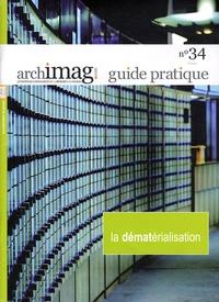 Michel Remize - La dématérialisation.
