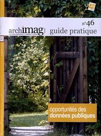 Michel Remize - Opportunités des données publiques.