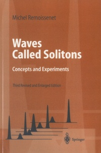 Deedr.fr Waves Called Solitons - Concepts and Experiments Image