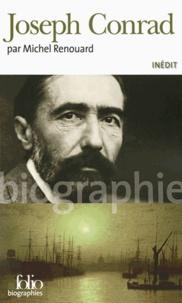Michel Renouard - Joseph Conrad.
