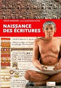 Michel Renouard - Naissance des écritures.