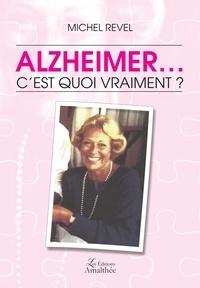 Birrascarampola.it Alzheimer. c'est quoi vraiment ? Image