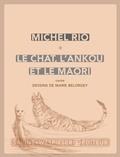 Michel Rio - Le Chat, l'Ankou et le Maori - Conte.