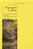 Michel Riou - Augustine et Jean Tome 3 : De nouveaux horizons.