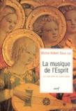 Michel-Robert Bous - .