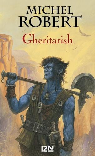 Michel Robert - PDT VIRTUELFNO  : Gheritarish.