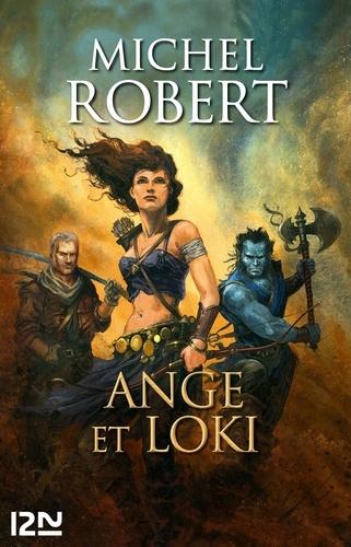 L'Agent des Ombres Tome 8 Ange et Loki