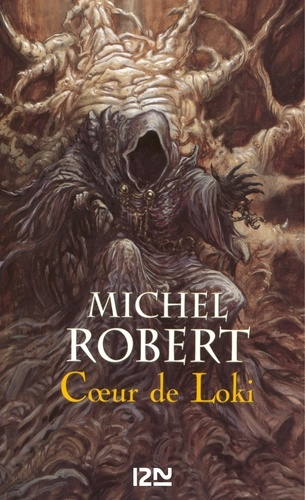 PDT VIRTUELFNO  L'Ange du Chaos - tome 2 : Coeur de Loki