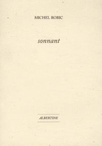 Michel Robic - Sonnant.