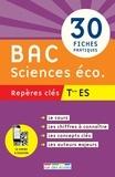 Michel Robichez - Bac Sciences éco, repères clés, Tle ES.