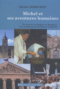 Galabria.be Michel et ses aventures humaines Image