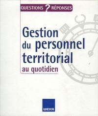 Feriasdhiver.fr Gestion du personnel territorial au quotidien - Complément / Mise à jour Novembre 2005 Image