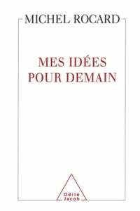 Michel Rocard - .