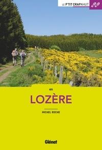 Michel Roche - Balade en famille en Lozère.