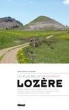 Michel Roche et Guy Blanc - Lozère - Les plus belles randonnées.