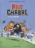 Michel Rodrigue et Frédéric Brrémaud - P'tit Chabal Tome 2 : C'est pour moi !.