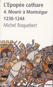 Galabria.be L'épopée cathare - Tome 4, Mourir à Montségur 1230-1244 Image