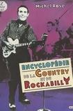 Michel Rose et P. Fabulet - Encyclopédie de la country et du rockabilly.