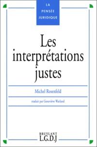 Michel Rosenfeld - .