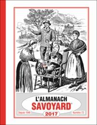 Michel Rosset - L'Almanach savoyard.