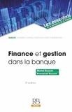 Michel Rouach et Emmanuel Rouach - Finance et gestion dans la banque.