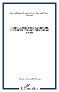 Michel Roucaud et Thierry Sarmant - .
