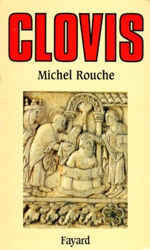 Michel Rouche - .