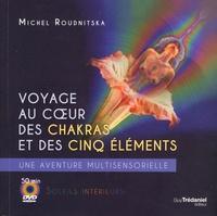 Deedr.fr Voyage au coeur des chakras et des cinq éléments - Une aventure multi-sensorielle Image