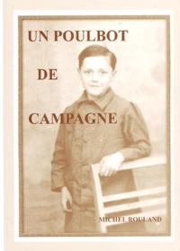 Michel Rouland - Un poulbot de campagne.