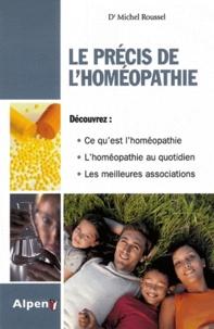 Le précis de lhoméopathie - Le guide familial de lhoméopathie.pdf