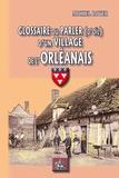 Michel Royer - Glossaire du parler (d'oïl) d'un village de l'Orléanais.