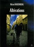 Michel Rozenberg - Altérations.