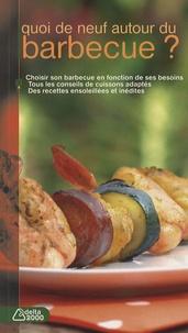 Michel Rubin - Quoi de neuf autour du barbecue ?.