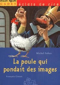 Michel Sabas et François Crozat - .